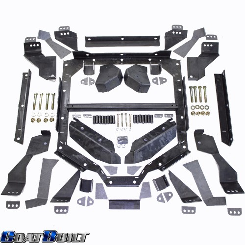1130 IBEX Universal Chassis Suspension Sub Frame Kit