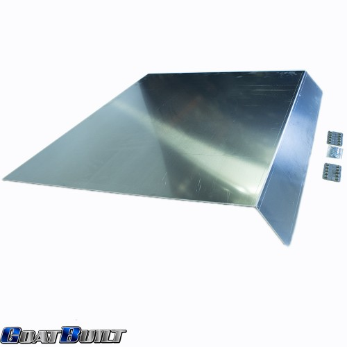 1145-2 Roof Panel Kit 2 or 4 Seat
