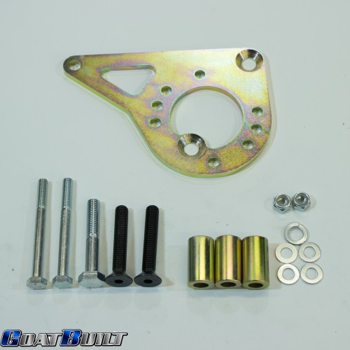 4415 Low Mount CBR Pump Bracket 2