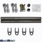 Double Ended Ram Tie Rod Kit 4312