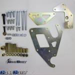 GM LS Power Steering Bracket Kit 4409