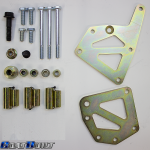 GM LS Truck Driver Side P Pump Bracket Kit 4408