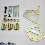 GM LS Truck Driver Side P Pump Brackets Kit 4408