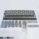 Goatbuilt Front Chassis Upper Dual Shock Mount 1166