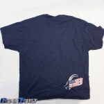Goatbuilt T-Shirt Back