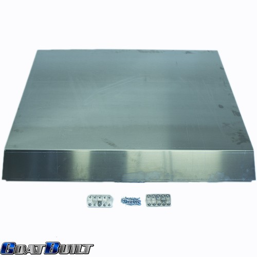 IBEX 1145-2 Roof Panel Kit 2 Seat or 4 Seat