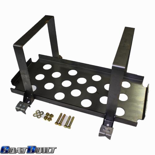 IBEX Fuel Tank Mount 2 Seat Kit