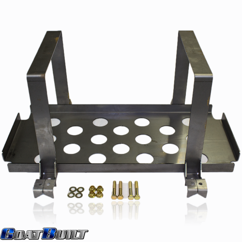 IBEX Fuel Tank Mount Kit 2 Seater