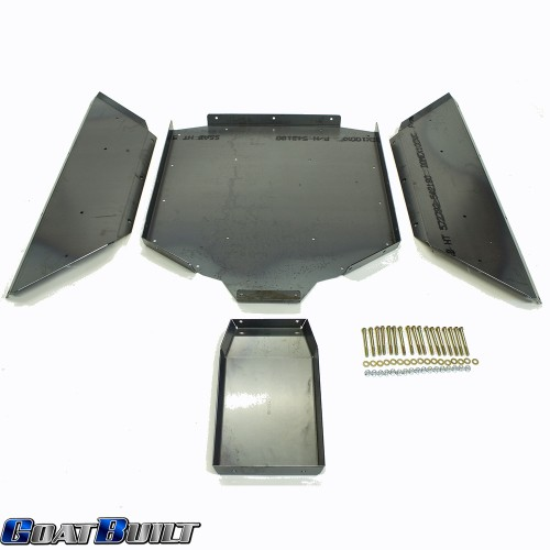 IBEX Skid Plate Set 1140-20