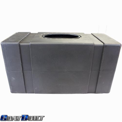 IBEX Universal Fuel Tank Rotomolded