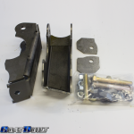 Rear Axle Lower Control Arm Bracket 4-Seat With Shock Mounts