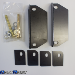 Small Block Ford Engine Mount Kit